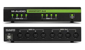 M-Audio_MIDISPORT_4x4_Anniversary_Edition
