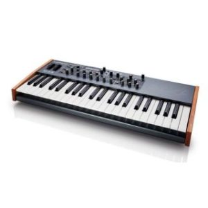 Dave Smith Mopho x4 Keyboard синтезатор