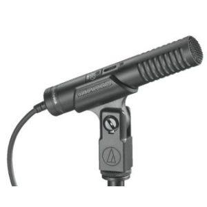 Микрофон AUDIO-TECHNICA PRO24
