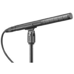 """Микрофон """"пушка"""" AUDIO-TECHNICA BP4073-F"""