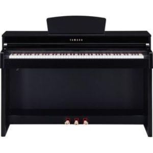 YAMAHA CLP-470PE цифровое пианино
