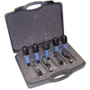 Комплект микрофонов Audio-Technica MB/DK5