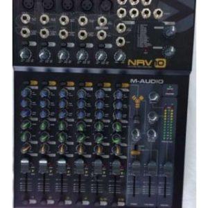 Микшерный пульт M-Audio NRV10