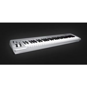 M-Audio Keystation 61ES  MIDI-клавиатура