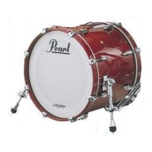 Бас барабан Pearl VMX-2218B/C280