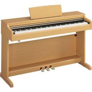 Yamaha Arius YDP-162C цифровое пианино