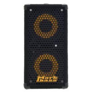 Комбо усилитель для бас-гитары MarkBass MINIMARK 802
