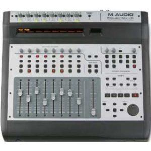 Аудио интерфейс M-Audio Project Mix I/O
