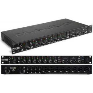 Аудио интерфейс M-AUDIO Pro Fire 2626