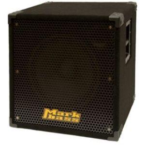 Басовый кабинет MarkBass STANDARD 104 HR BLACK