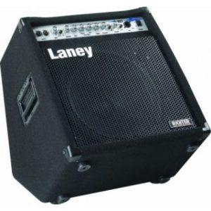 Комбо усилитель для бас-гитары Laney RB5