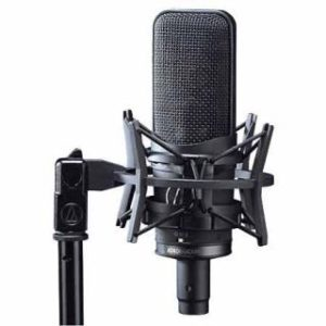 Микрофон AUDIO-TECHNICA AT4050SM