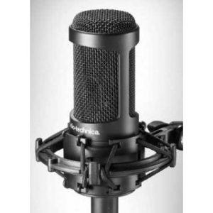Микрофон AUDIO-TECHNICA AT2050