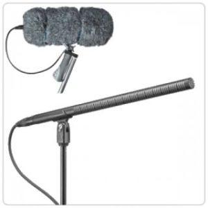"""Микрофон """"пушка"""" AUDIO-TECHNICA BP4071"""
