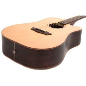 Washburn  WD260 SWCE Акустическая гитара