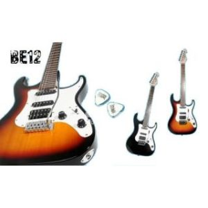 Washburn BE12TSPAKE гитарный набор
