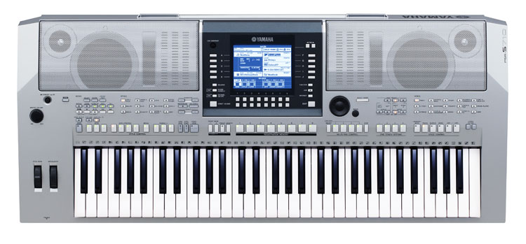 YAMAHA PSR S710 WINDOWS VISTA DRIVER