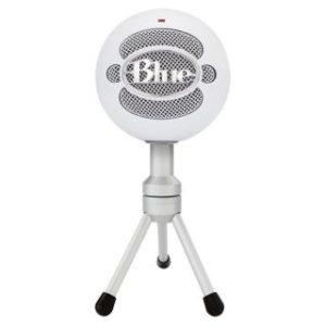 Микрофон Blue Snowball iCE