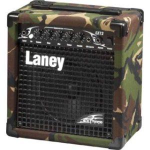 Комбо усилитель Laney LX12CAMO