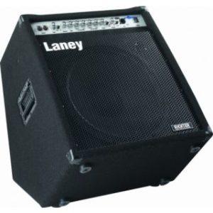 Комбо усилитель для бас-гитары Laney RB6