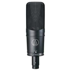 Микрофон AUDIO-TECHNICA AT4050SC