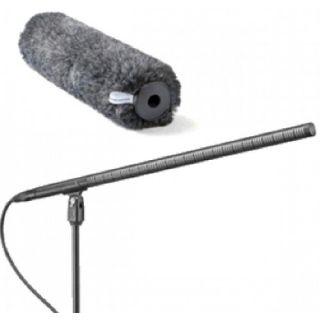 """Микрофон """"пушка"""" AUDIO-TECHNICA BP4071-Z"""