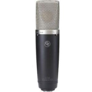 Микрофон студийный GROOVE TUBES GT50
