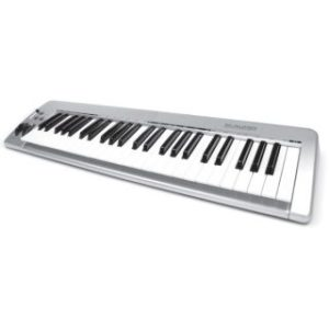 M-Audio Keystation 49es MIDI-клавиатура