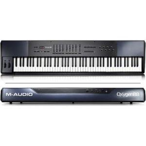 M-Audio Oxygen 88 MIDI-клавиатура