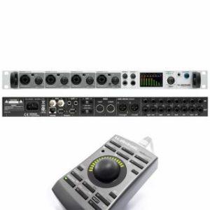 Звуковой интерфейс t.c.electronic Studio Konnekt 48 excl. Remote