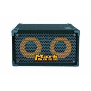 Бас-гитарный кабинет MarkBass TRAVELER 102 P