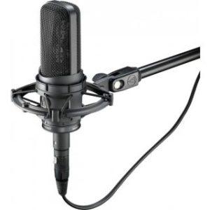 Микрофон AUDIO-TECHNICA AT4050ST