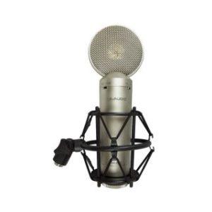 Микрофон M-Audio Solaris