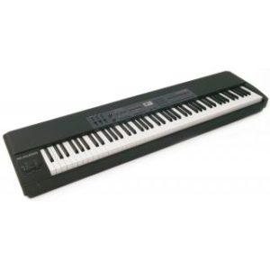 M-Audio ProKeys 88 MIDI-клавиатура