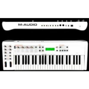M-AUDIO VENOM профессиональный синтезатор