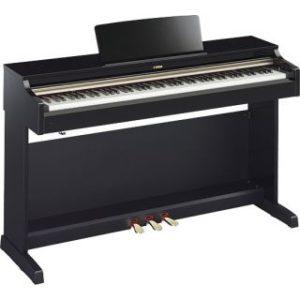 Yamaha Arius YDP-162PE цифровое фортепиано