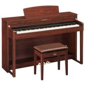 YAMAHA CLP-440 M цифровое фортепиано