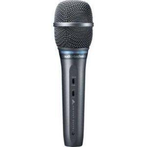Микрофон AUDIO-TECHNICA AE5400