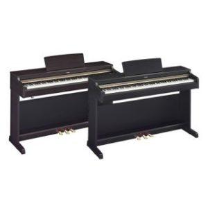 Yamaha Arius YDP-162R цифровое фортепиано