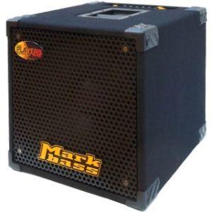 Комбо усилитель для бас-гитары MarkBass CMD JB PLAYERS SCHOOL