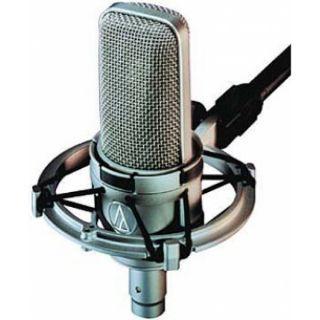 Микрофон AUDIO-TECHNICA AT4047SV (SC)