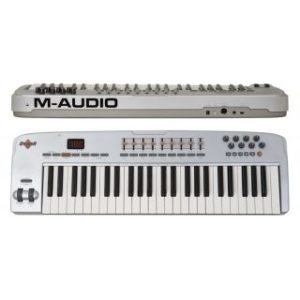 M-Audio Keystation 49 MIDI-клавиатура