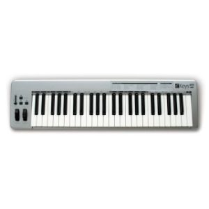 M-Audio Evolution eKeys49 MIDI-клавиатура