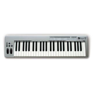 M-Audio Evolution eKeys49 MIDI-клавиатура