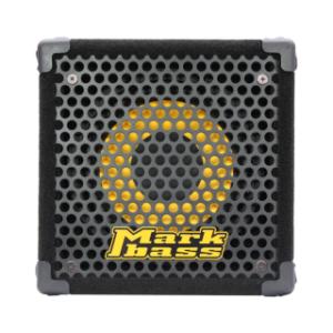 Комбо усилитель для бас-гитары MarkBass MICROMARK 801