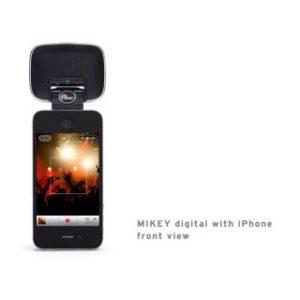 Микрофон  Blue Mikey Digital
