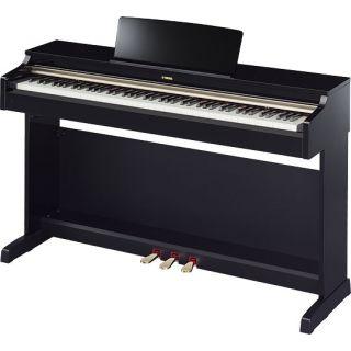 Yamaha Arius YDP-162B цифровое фортепиано