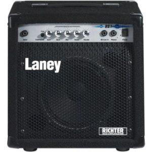 Комбо усилитель для бас-гитары Laney RB1
