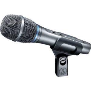 Микрофон AUDIO-TECHNICA AE4100
