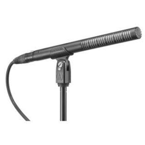 """Микрофон """"пушка"""" AUDIO-TECHNICA BP4073-Z"""
